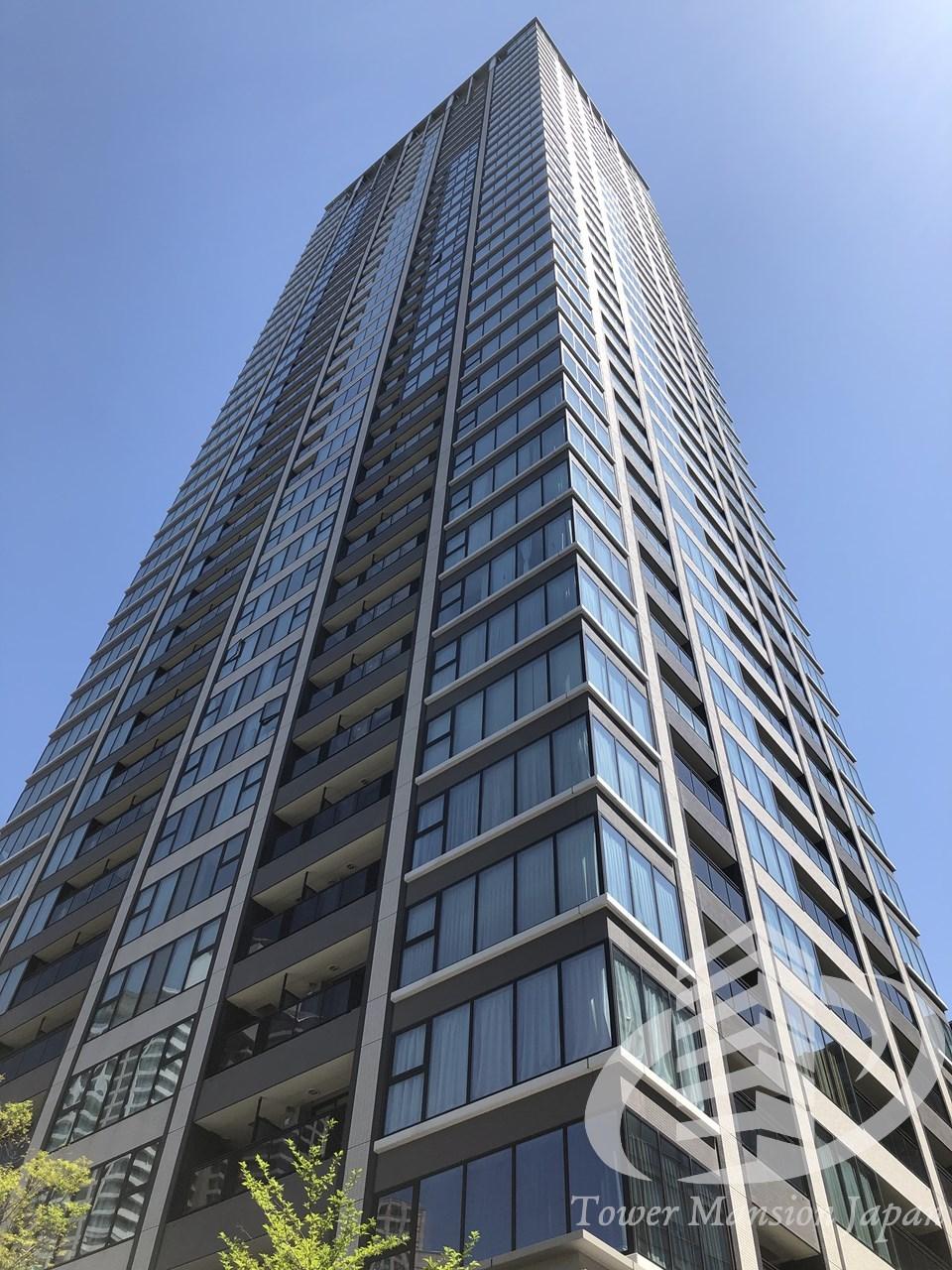 堂島 ザ・レジデンス マークタワー 7階